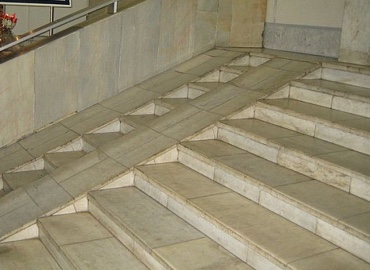 Stair Ramps