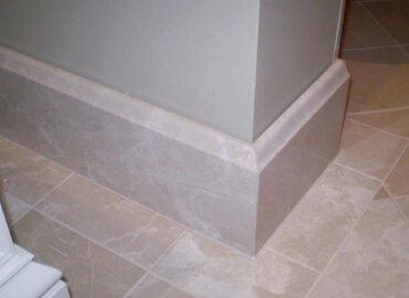 Wall Skirting